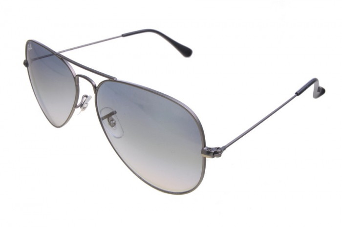 RB3025 Aviator Large Metal 029-71