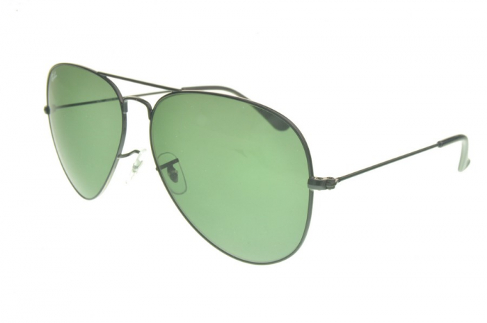 RB3025 Aviator Large Metal W2821