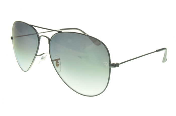 RB3026 Aviator Large Metal 002-32