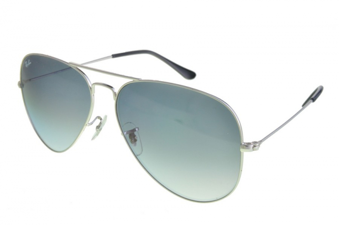 RB3026 Aviator Large Metal 003-32