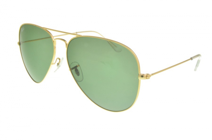 RB3026 Aviator Large Metal L2846